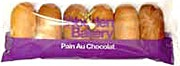 Wooden Bakery Pain Au Chocolat 200 g