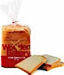 Wooden Bakery Club Sandwich 750 g