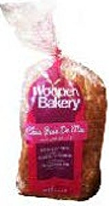 Wooden Bakery Pain De Mie Chia  400 g