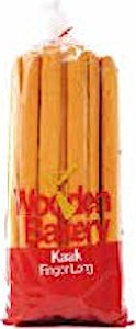 Wooden Bakery Kaak Finger Short 350 g