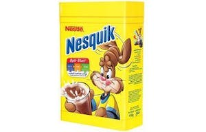 Nesquik Chocolate Powder 450 g