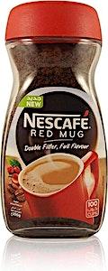 Nescafe Red Mug 200 g