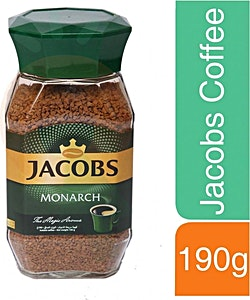Jacobs Monarch 190 g