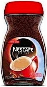 Nescafe Red Mug 50 g