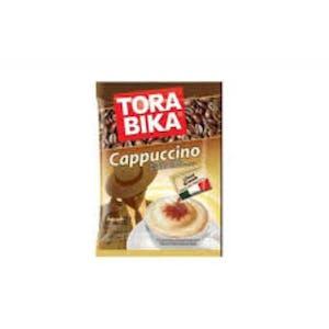 Tora Bika Cappuccino 1's - 25 g