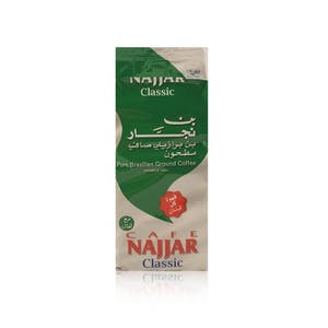 Cafe Najjar Classic with Cardamom 200 g