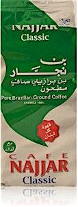 Cafe Najjar Classic with Cardamom 200 g