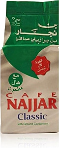 Cafe Najjar Classic with Cardamom 400 g