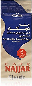 Cafe Najjar Classic 400 g