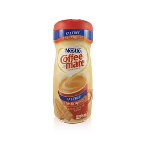 Coffee Mate Fat Free 453.5 g