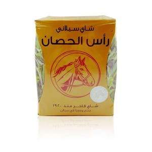 Horse Head Ceylon Tea 160 g