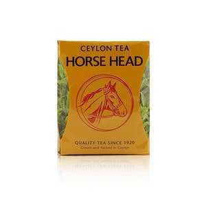 Horse Head Ceylon Tea 400 g