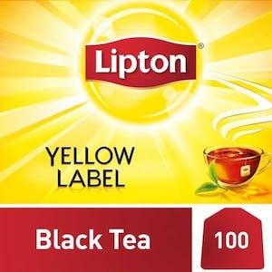 Lipton Tea Bags 100's