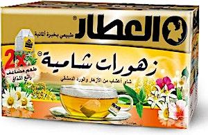 Alattar Zhourat Shamia 20's