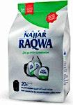 Najjar Raqwa Capsule With Cardamom Bag 20's