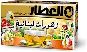Alattar Zhourat Lebnanese 20's