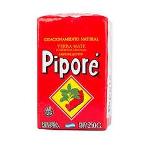 Pipore Original Mate 250 g