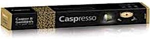Caspresso Capsules Decaf 10's