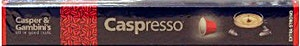 Caspresso Capsules Extra Strong 10's