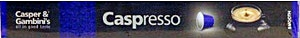 Caspresso Capsules Smoth 10's