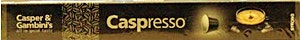 Caspresso Capsules Strong 10's