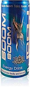 Boom Boom Energy Drink 250 ml