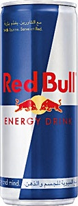 Red Bull Energy Drink 250 ml