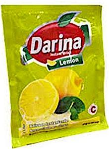 Darina Lemon 30 g