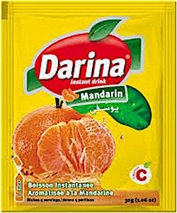 Darina Mandarin 30 g