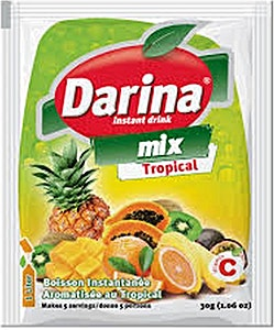 Darina Tropical 30 g
