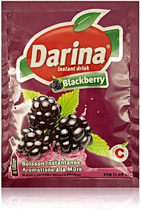 Darina Blackberry 30 g