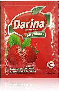 Darina Strawberry 30 g