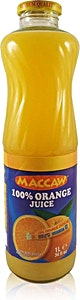 Maccaw Orange Juice 1 L
