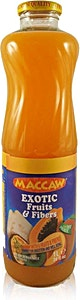 Maccaw Exotic Fruits & Fibers 1 L