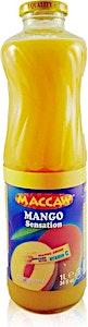 Maccaw Mango Nectar 1 L