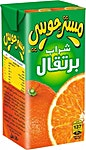 Mr Juicy Orange 180 ml