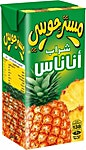 Mr Juicy Pineapple 180 ml