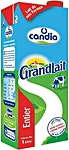Candia UHT Milk Full Fat 1 L