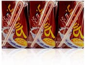 Candia Candy'Up Chocolate 125 ml- Pack of 6