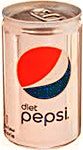 Diet Pepsi Can 150 + 35 ml Free - 1 's