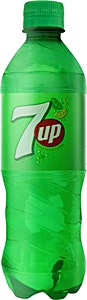 7up Bottle 330 ml