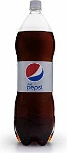 Diet Pepsi Bottle 1.25 L