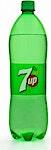 7up Bottle 1.25 L