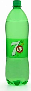 7up Bottle 1.25 L