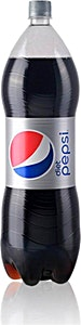 Diet Pepsi Bottle 2.25 L