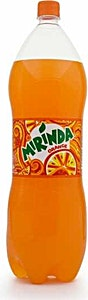 Mirinda Bottle 2.25 L