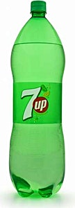 7up Bottle 2.25 L