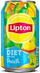 Ice Tea Peach Diet 320 ml