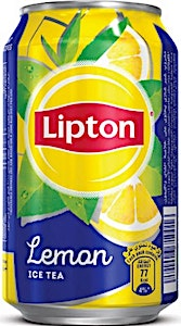 Ice Tea Lemon 320 ml