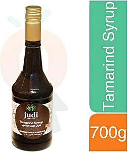 Judi Tamarind Syrup 700 g